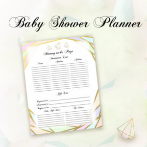 Geometrics-Baby-Shower-Planner-Mommy-to-be-Page